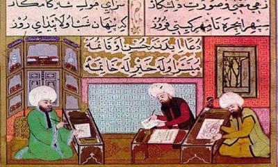 Sejarah dan Peran Madrasah di Era Kekaisaran Ottoman Turki