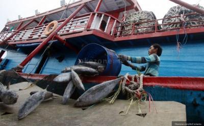 Indonesia Ekspor Ikan 8.900 Ton ke 21 Negara