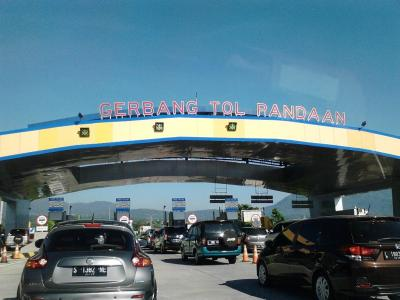 Bangun Tol, Jasa Marga Terbitkan Sukuk Ijarah Rp785 Miliar