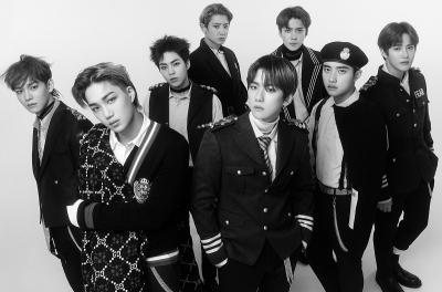 Suho Bocorkan Rencana Penggarapan Album Baru EXO