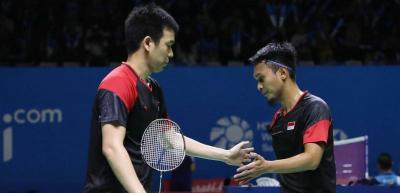 All Indonesian Final, Herry IP: Ini Hadiah untuk Masyarakat Indonesia