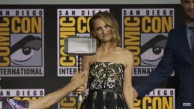 Natalie Portman Perankan Thor Perempuan, Ini Bocorannya