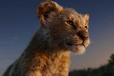 Patahkan Rekor Harry Potter, The Lion King Rajai Box Office Amerika