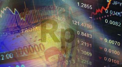 Dolar AS Menguat, Rupiah Tertahan di Rp13.943 USD