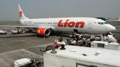 Bos Lion Minta Pemerintah Bangun Bengkel Pesawat
