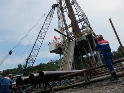 Tim Ahli Investigasi Tumpahan Minyak Pertamina di Laut Utara Jawa