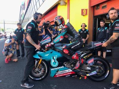 Jarvis Sebut Langkah Yamaha Datangkan Quartararo Sangat Tepat