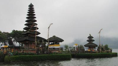 Livi Zheng Ungkap 8 Lokasi Syuting Film Bali: Beats of Paradise di Pulau Dewata