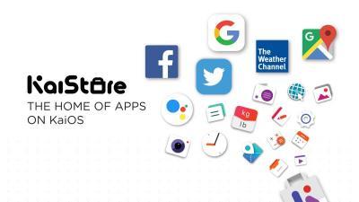 WhatsApp Kini Muncul di Toko Aplikasi KaiStore