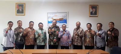 Menteri Rini Angkat Iman Rachman Jadi Dirut BUMN Pengelola Aset