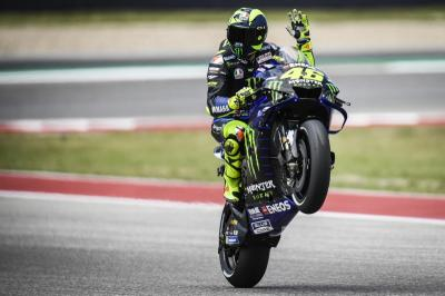 Rossi Masih Berpotensi Hadirkan Kejutan Besar di MotoGP 2019