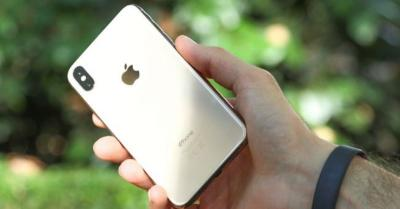 Dorong iPhone 5G, Apple Beli Divisi Chip Modem Intel?
