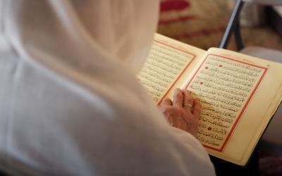 Arab Saudi Gelar Lomba Baca Alquran dan Azan, Hadiahnya Rp25 Miliar