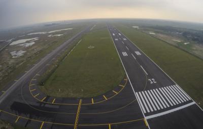 Kemenhub Tawarkan Bandara Komodo hingga LRT ke Pengusaha ASEAN