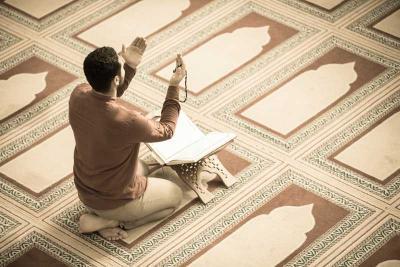 Ini Doa untuk Guru yang Telah Wafat