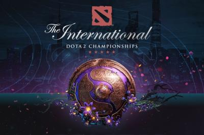 Turnamen Esports Dota 2 'The International' Resmi Digelar