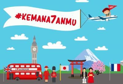 Masuki Tahun ke-7, MNC Travel Buka Cabang di Surabaya dan Bali