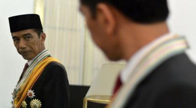 Menerka Menteri Lama yang Akan Dipertahankan Jokowi di Kabinet Kerja II