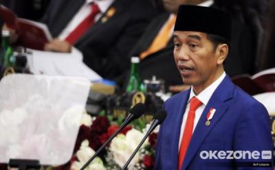 Presiden Jokowi: Anggaran Ibu Kota Pindah Sekecil Mungkin Gunakan APBN