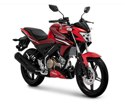 Cara Yamaha Goda Konsumen Vixion dengan Warna Baru
