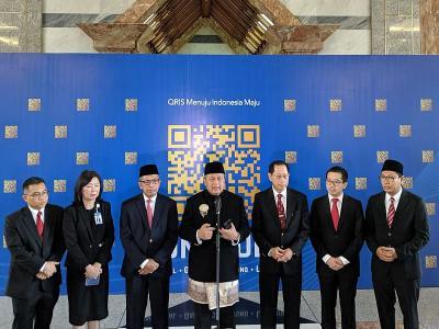 3 Bank Lokal Gandeng WeChat dan Alipay, Ini Syarat dari BI