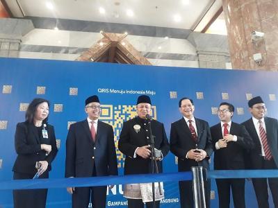 Daftar Biaya Transaksi QR Code Indonesia Besutan BI