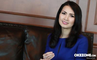 Lagu Indonesia Jaya Karya Liliana Tanoesoedibjo Dinyanyikan Para Artis dengan Indah