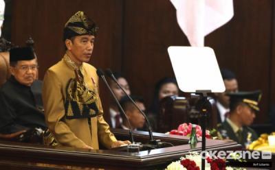 Nasdem Ogah Bocorkan Nama Kader yang Masuk Kabinet Jokowi