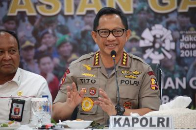 Polisi Korban Pembacokan di Wonokromo Dapat Kenaikan Pangkat Luar Biasa