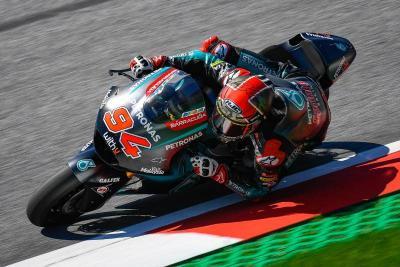 Folger Galau Pilih Bertahan Jadi Test Rider Yamaha atau Balapan di Moto2