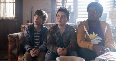 Hempaskan Hobbs & Shaw, Good Boys jadi Juara Baru Box Office