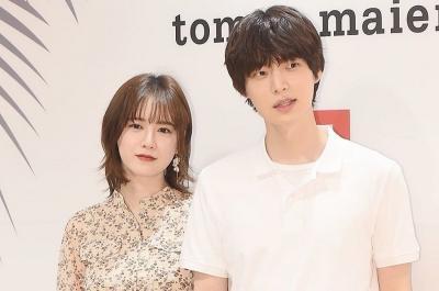 Siap Cerai, Ahn Jae Hyun Sudah Tak Tinggal Serumah dengan Goo Hye Sun