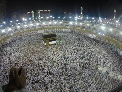 Revisi Buku Manasik Haji Diusulkan Masukkan Materi Perlindungan Jamaah