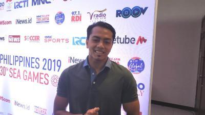 Tekad Siman Sudartawa Pertahankan Raihan Emas di SEA Games 2019