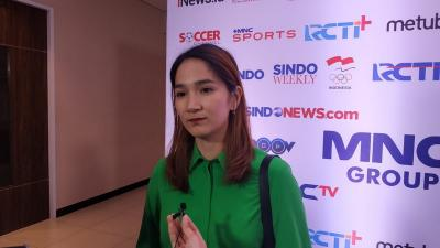 Pebiliar Angeline Ticoalu Bidik Emas di SEA Games 2019
