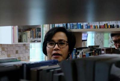 Masih Wacana, Sri Mulyani Enggan Bahas Anggaran Usulan Penambahan 10 Pimpinan MPR