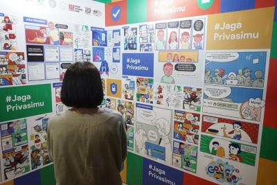 Jaga Privasi, Pengguna Internet Dituntut Memiliki DQ Setelah IQ dan EQ