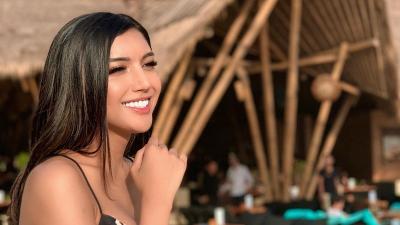 Millendaru Tampil Seksi di Klub Malam, Netizen Salah Fokus ke Jakun