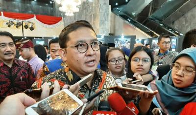 Fadli Zon Minta Polri Usut Pengepungan Asrama Mahasiswa Papua di Surabaya