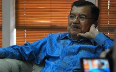 JK Khawatir Penghidupan Kembali GBHN Bertentangan dengan Sistem Pemilihan Langsung