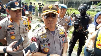 25 Fasilitas Umum Rusak Akibat Kerusuhan di Manokwari dan Sorong