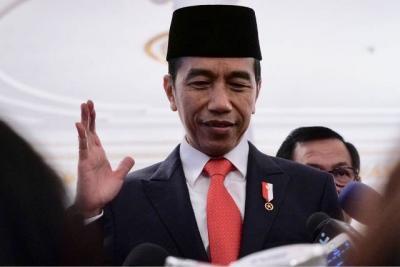 Jokowi Berkelakar Soal PKB Gelar Muktamar V di Bali