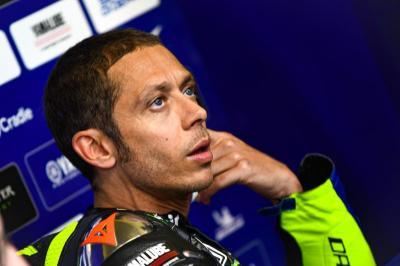 Kepala Kru Rossi Yakin The Doctor Masih Mampu Jadi Juara MotoGP