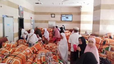 Jamaah Haji, Ingat Barang Ini Tidak Boleh Dibawa Pulang