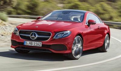 Mercedes Benz Pasang Alat Pengintai yang Dinilai Ganggu Privasi Konsumen