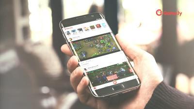 Aplikasi Live Streaming Game.ly Punya Tampilan Baru