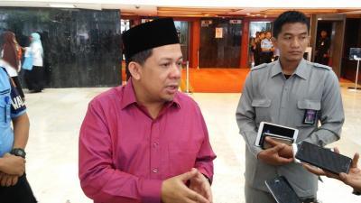 Pimpinan MPR Ditambah Jadi 10 Orang, Fahri Hamzah: Enggak Ada Fungsinya!