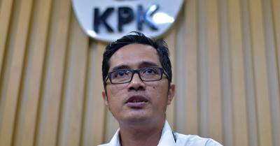 KPK Geledah Lokasi di Tanjungpinang Terkait Kasus Korupsi Izin Tambang