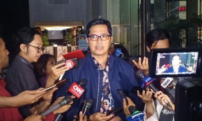 Periksa 2 Anggota DPR, KPK Selisik Aliran Korupsi E-KTP