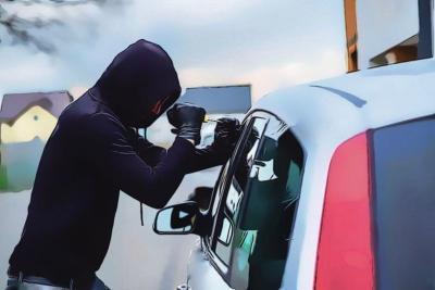 Simaak Daftar Sembilan Merek Mobil yang Sangat Mudah Dicuri